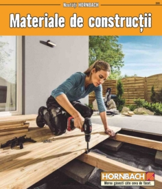 Catalog HORNBACH - 06 August 2019 - 06 Septembrie 2019