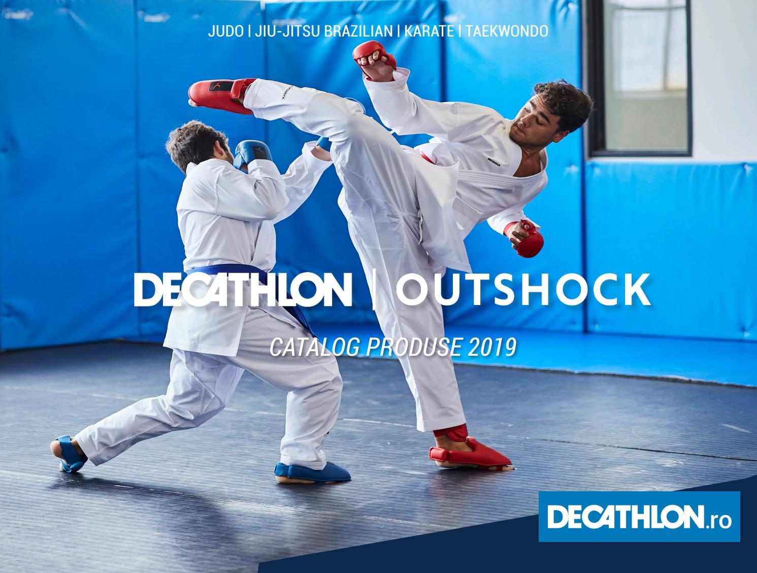DecathIon 10092019