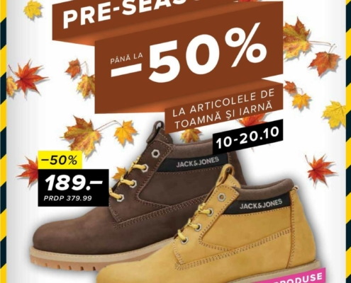 Catalog HERVIS SPORTS - 10 Octombrie 2019 - 20 Octombrie 2019