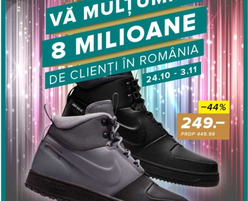 Catalog HERVIS SPORTS - 24 Octombrie 2019 - 03 Noiembrie 2019