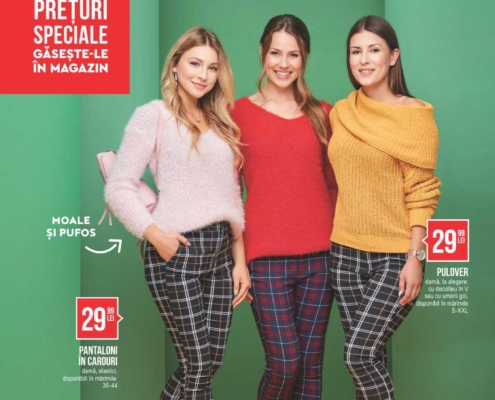 Catalog PEPCO - 10 Octombrie 2019 - 23 Octombrie 2019
